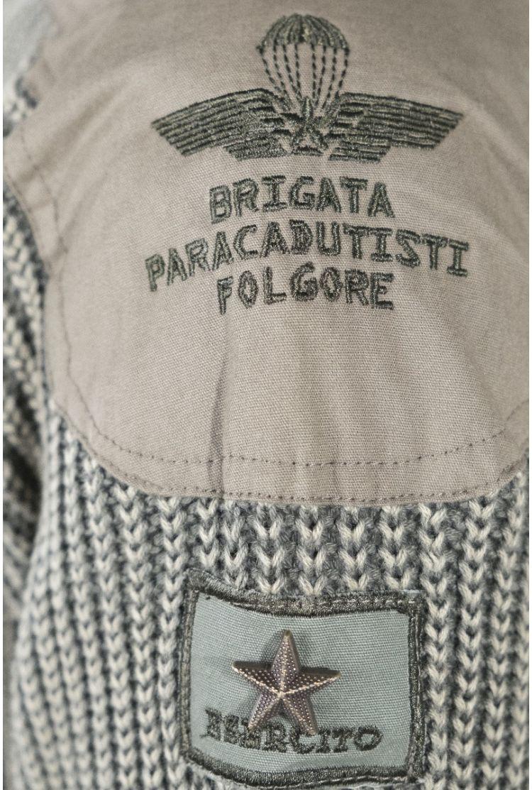 Abbigliamento Esercito Italiano | Tricot Uomo W9F076