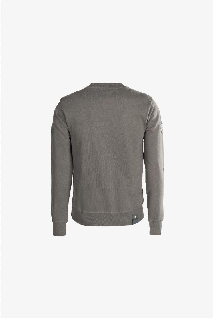 Abbigliamento Esercito Italiano | Felpa Uomo W9F088