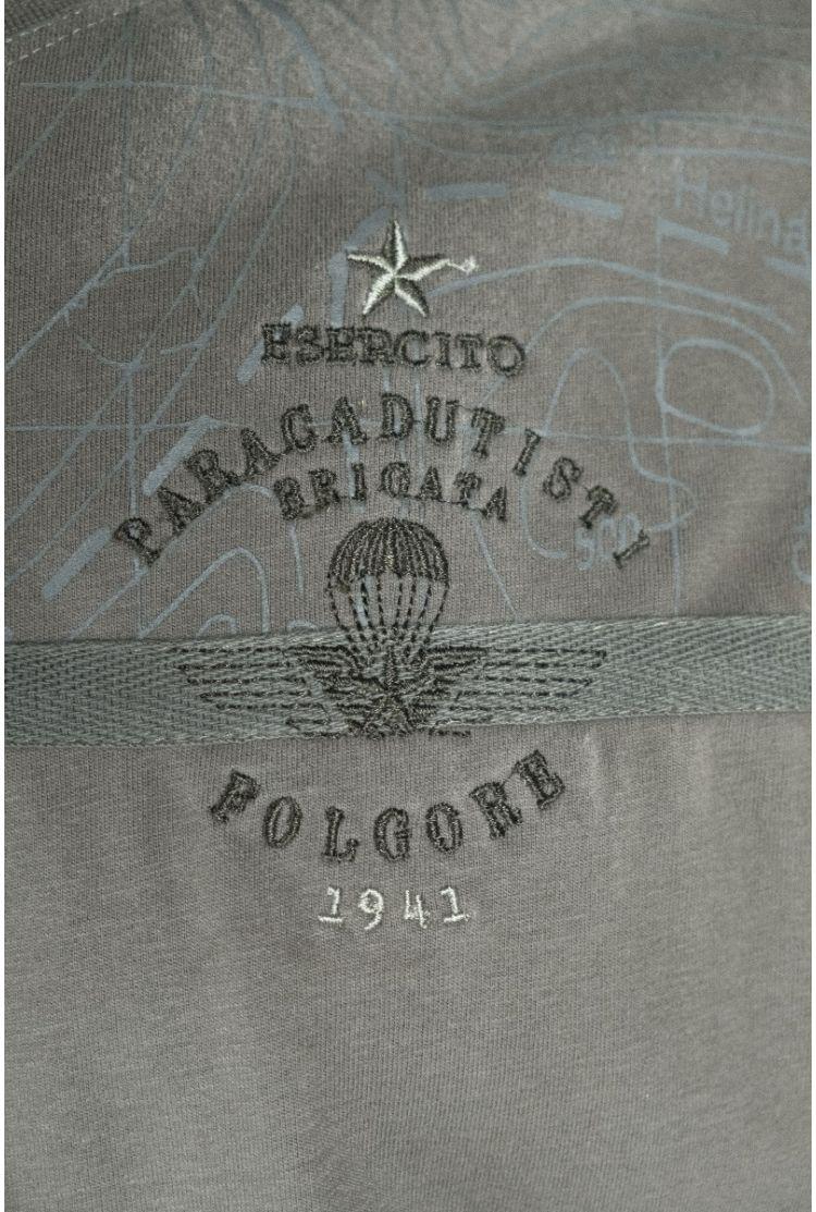 Abbigliamento Esercito Italiano | T-shirt Uomo W9F111