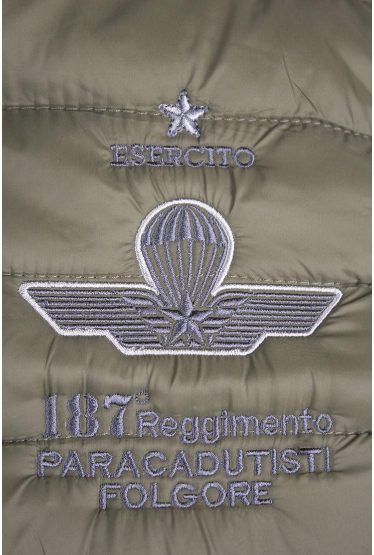 Abbigliamento Esercito Italiano | Gilet trapuntato W9S815