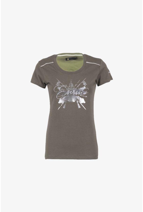 T-shirt donna S0D019