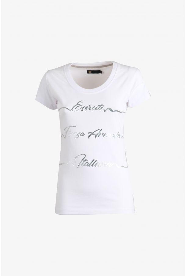 T-shirt Donna S0D022