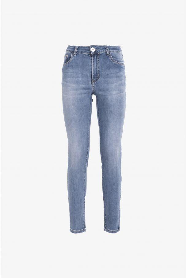 Jeans donna S0D806