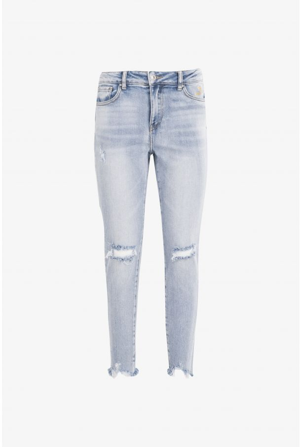 Jeans donna S0D807-9021