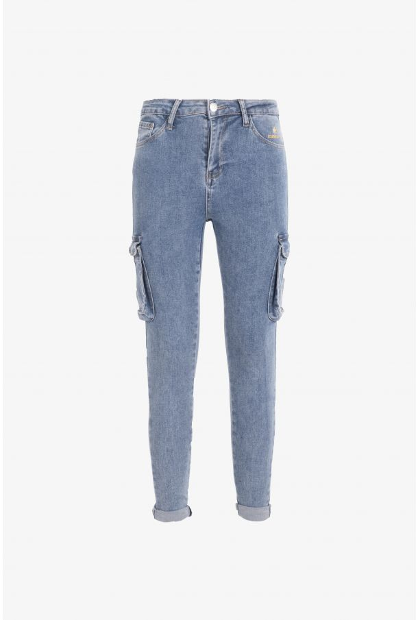 Jeans donna S0D808
