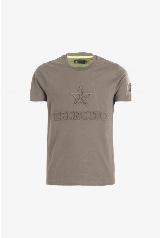 T-shirt uomo S0F035