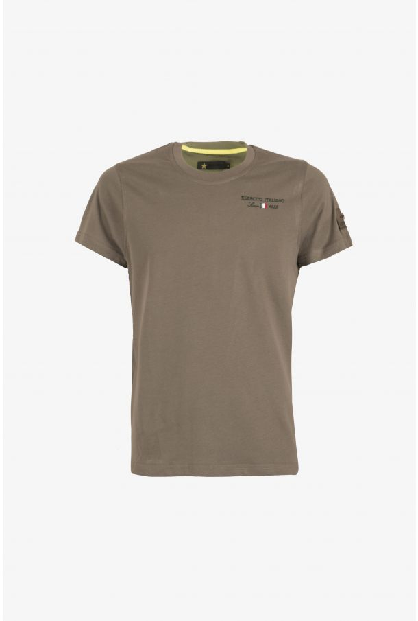 T-shirt uomo S0F037