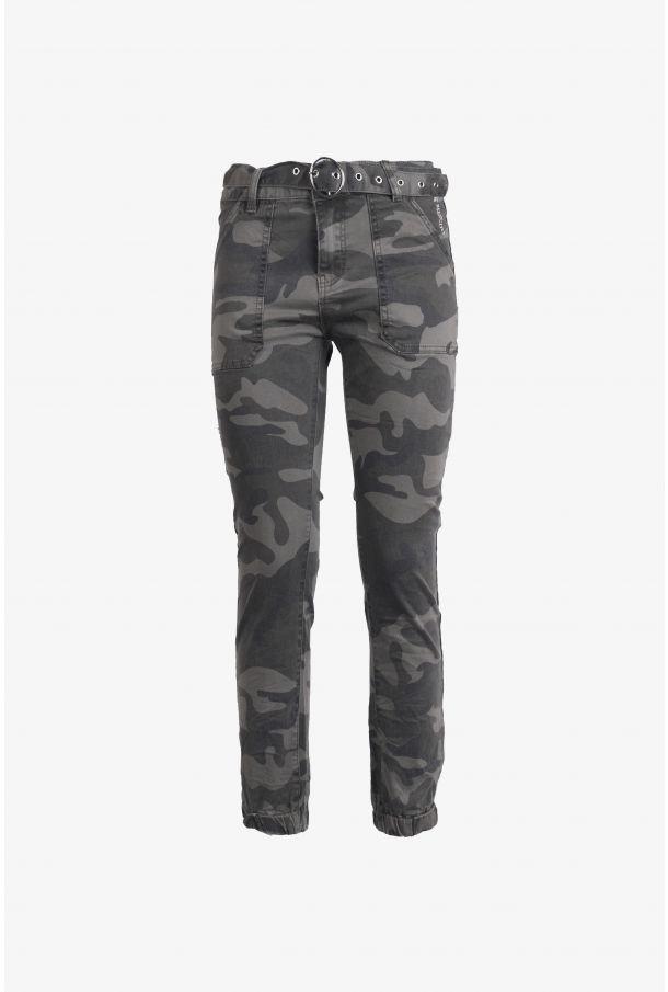 Pantaloni Donna S1D820