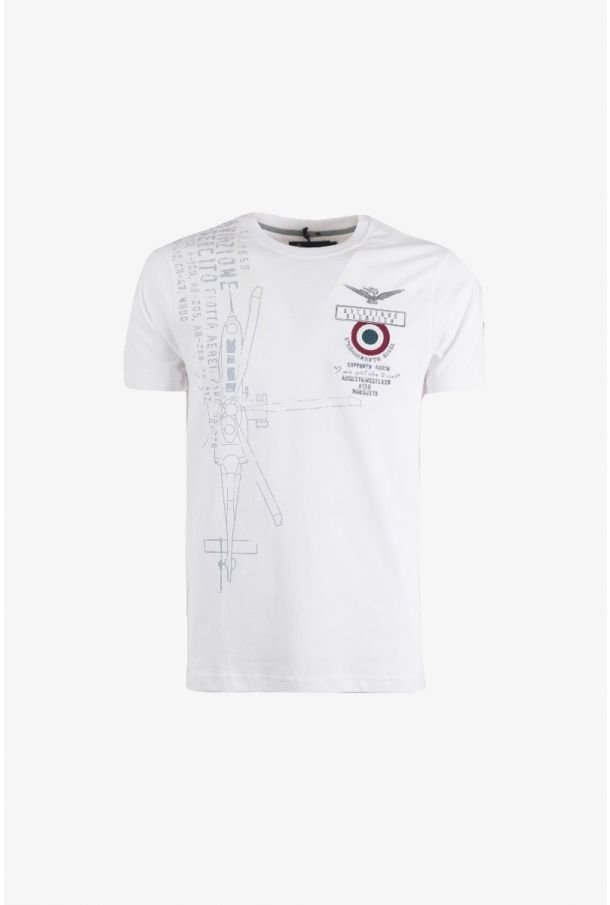 T-shirt Uomo S1F243