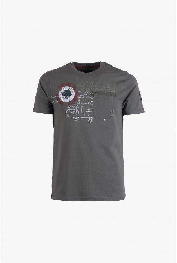 T-shirt Uomo S1F247