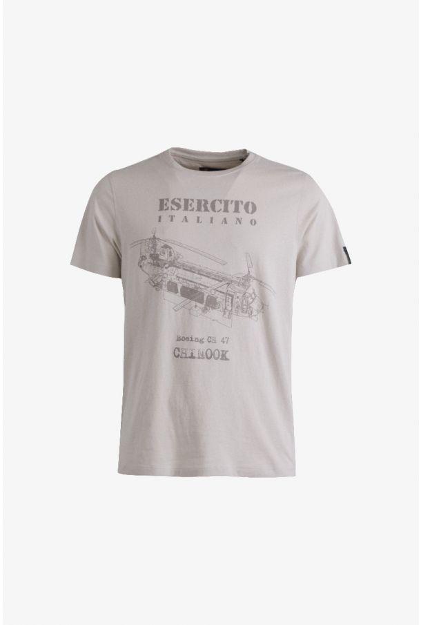 T-shirt Uomo S1S546