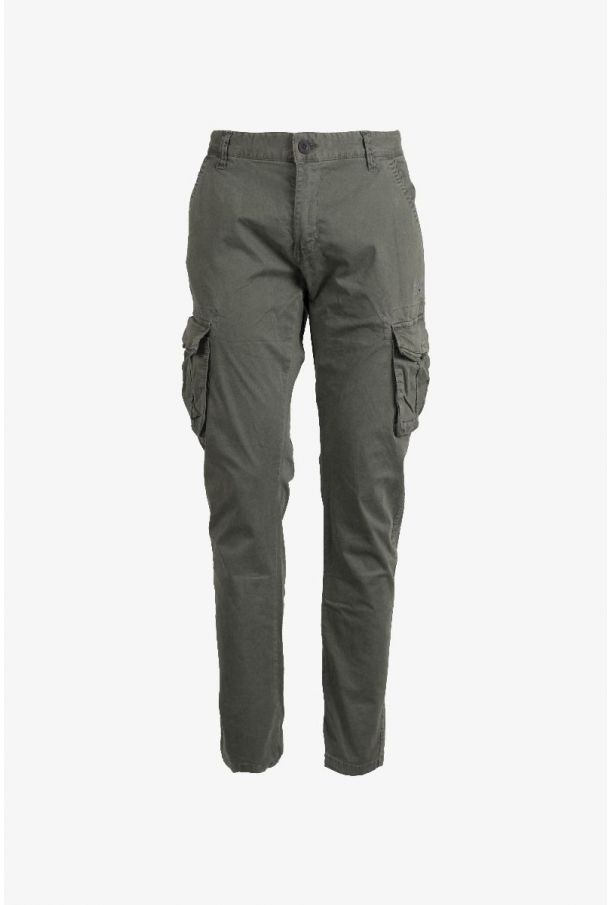 Pantaloni Uomo S1S817