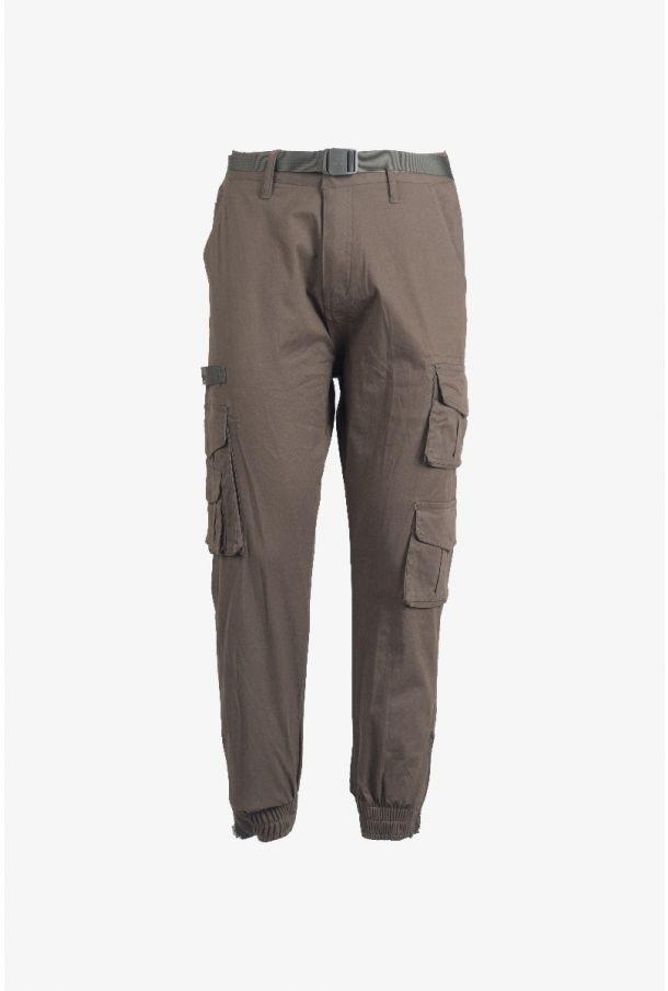 Pantaloni Uomo S1S819