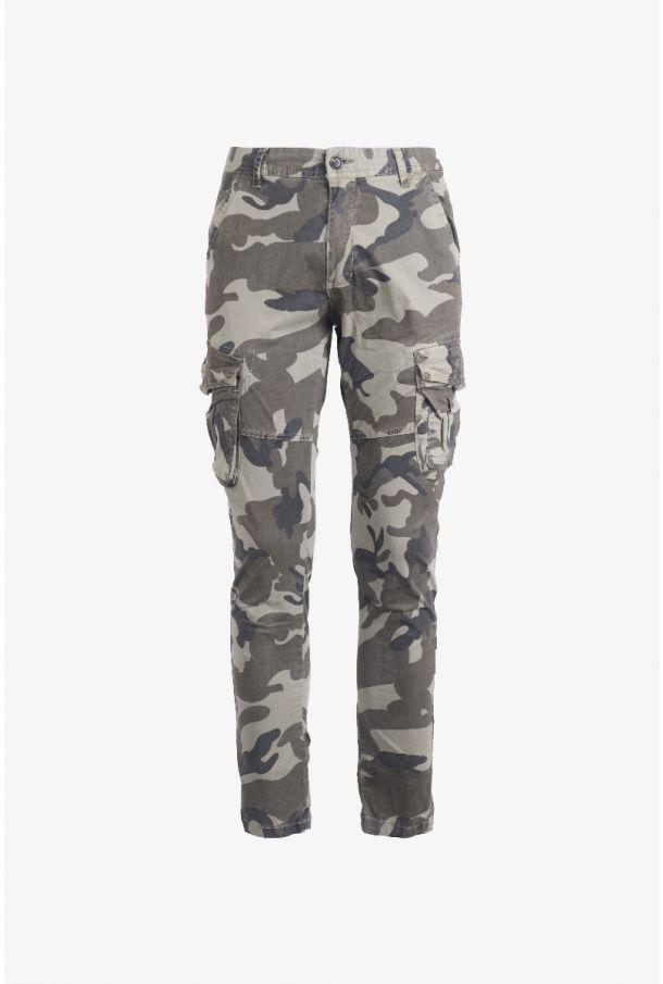 Pantaloni Uomo S1S820