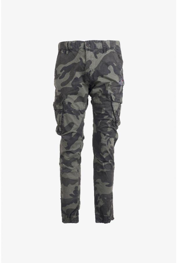 Pantaloni Uomo S1S821