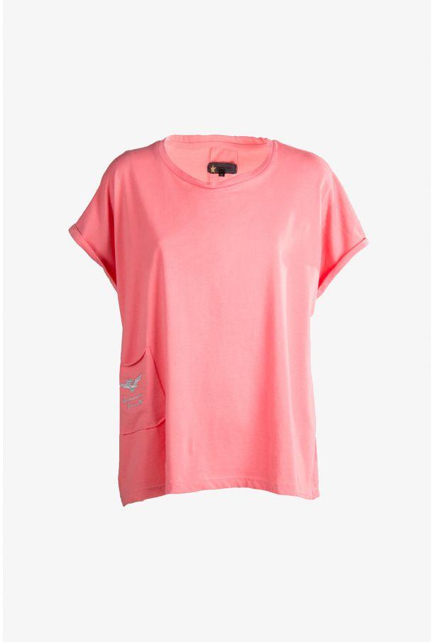 T-shirt donna S9D253