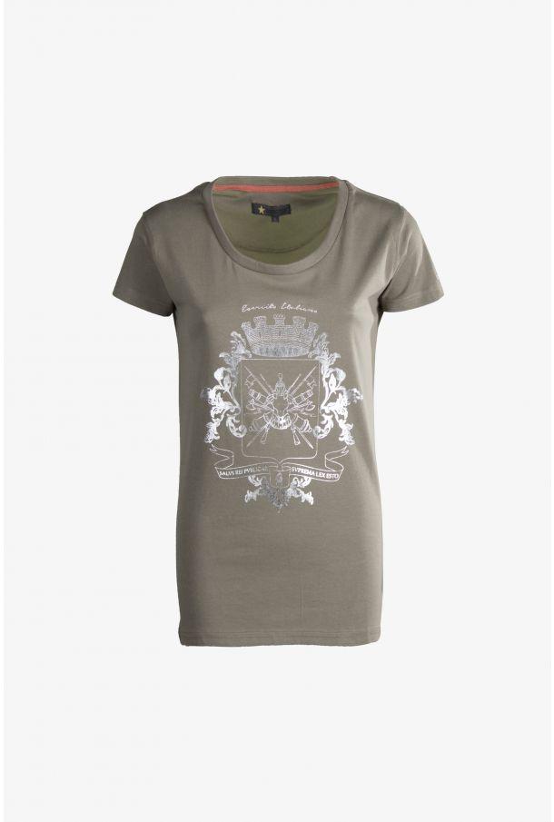 T-Shirt Donna S9D254