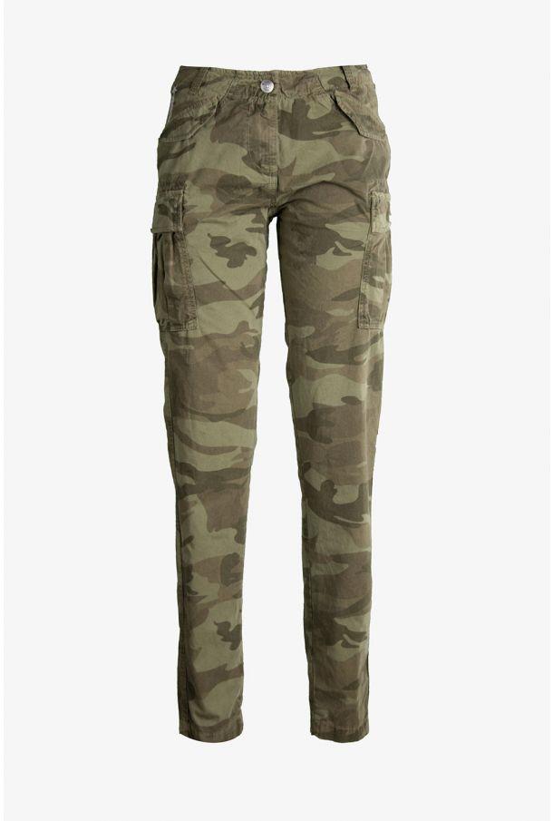 Pantalone donna S9D258