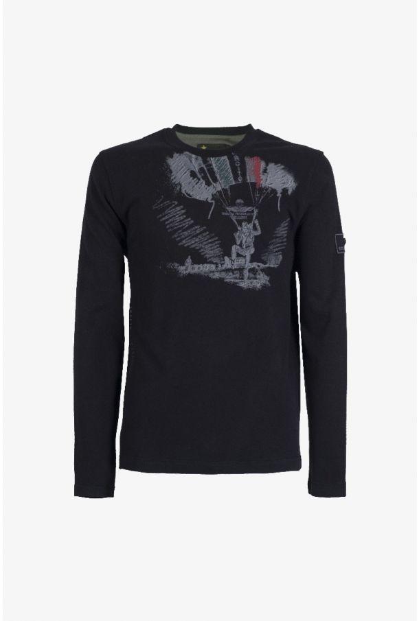T-shirt Uomo W0F191