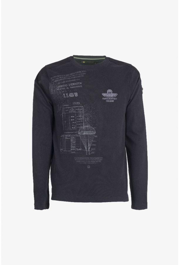 T-shirt Uomo W0F195