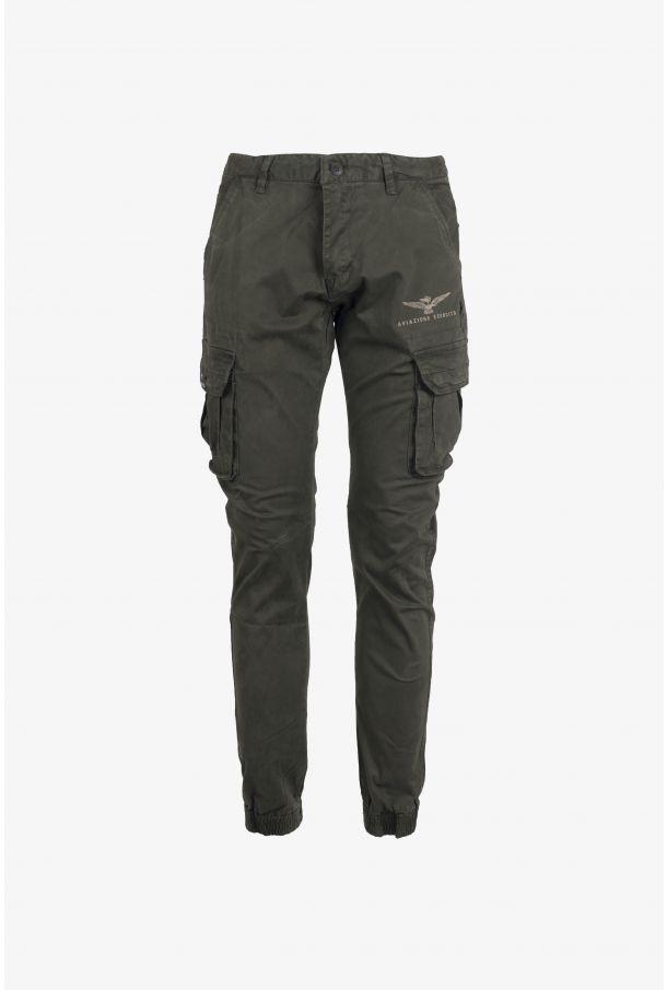 Pantaloni Uomo W0S814