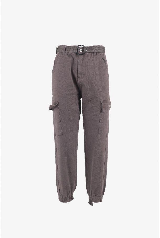Pantaloni Donna W1D822