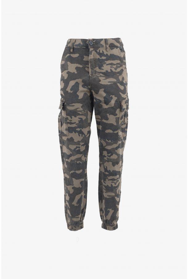 Pantaloni Donna W1D824