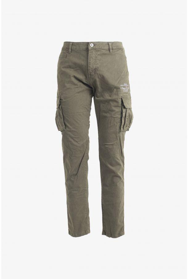 Pantaloni Uomo W1S818