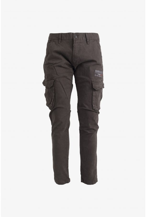 Pantaloni Uomo W1S819