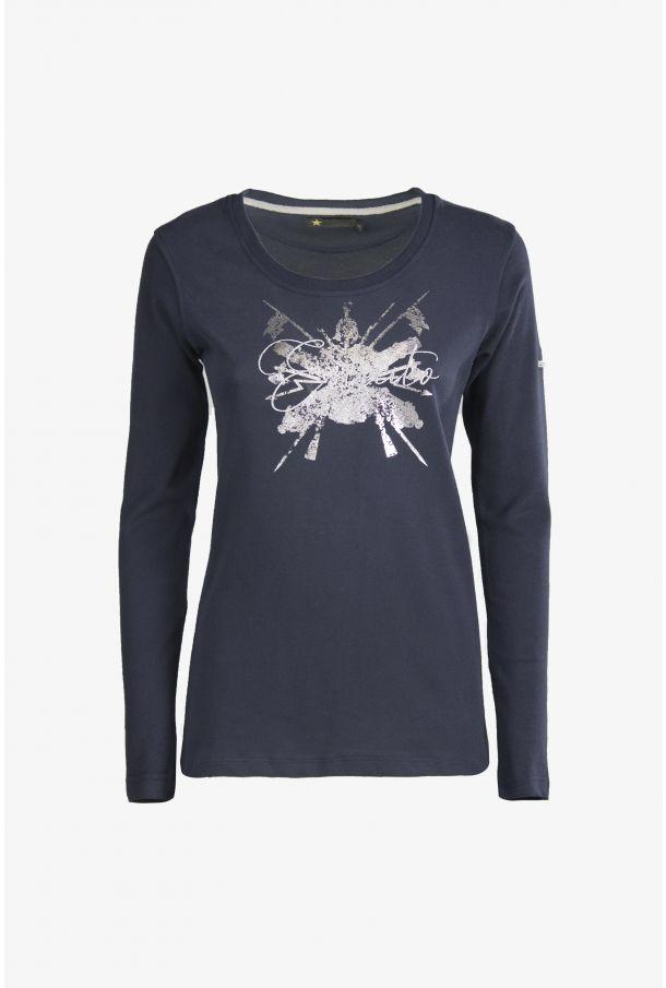T-shirt Donna W9D288