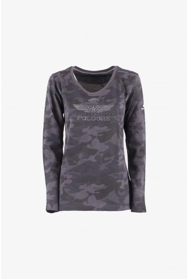 T-shirt Donna W9D290