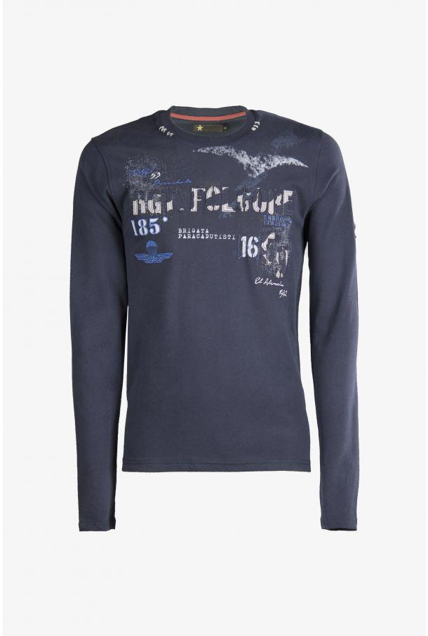 T-shirt Uomo W9F112
