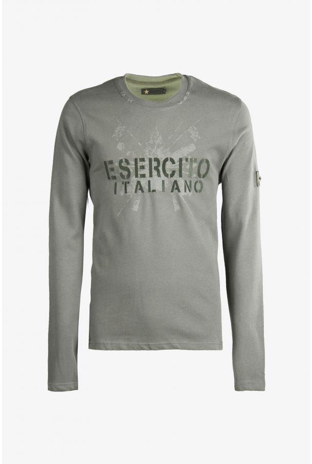T-shirt Uomo W9F113