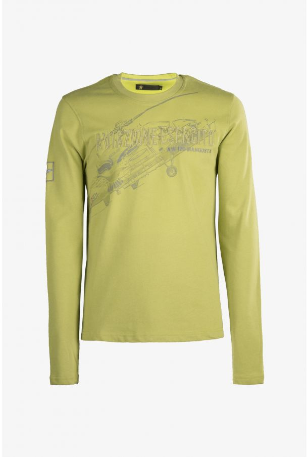 T-shirt Uomo W9F115