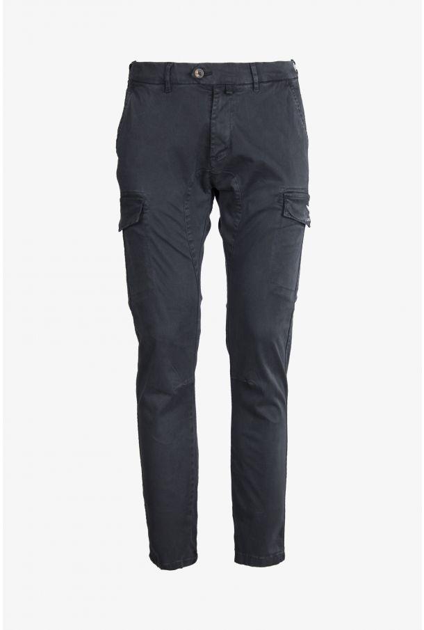 Pantalone Uomo W9F129