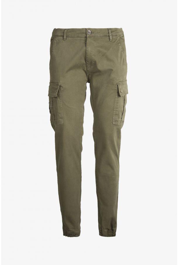Pantalone Uomo W9F130
