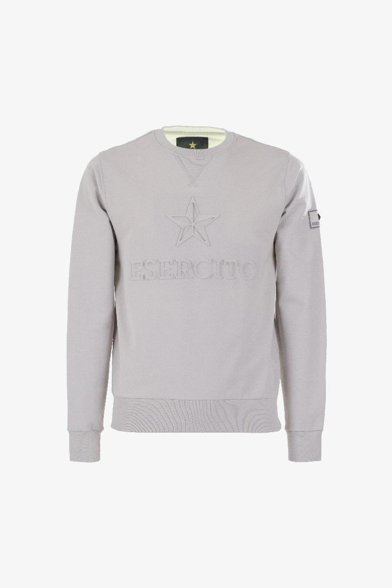 Felpa DONNA FOLGORE EsercitoSportswear